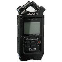 Диктофон Zoom H4nPro/BLK