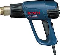Фен технический GHG 660LCD BOSCH (50060673) арт. 0601944703