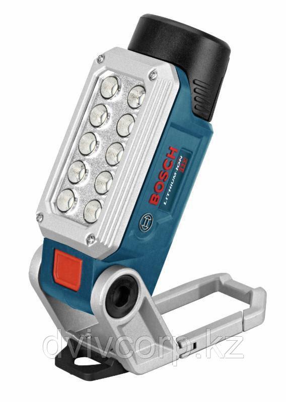Аккумуляторный фонарь GLI 10.8 V-LI (50116694) BOSCH арт. 0601437U00
