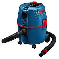 Пылесос GAS 20 L SFC BOSCH арт. 060197В000