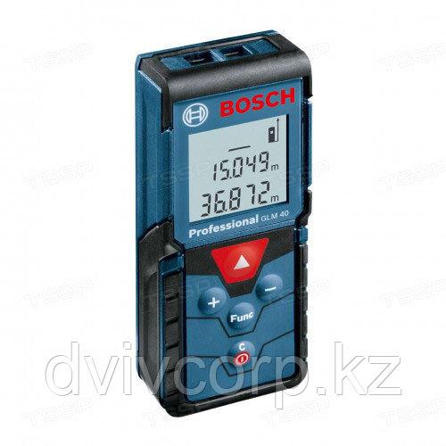 Лазерный дальномер-уклономер GLM 50 С Professional BOSCH арт. 0601072С00