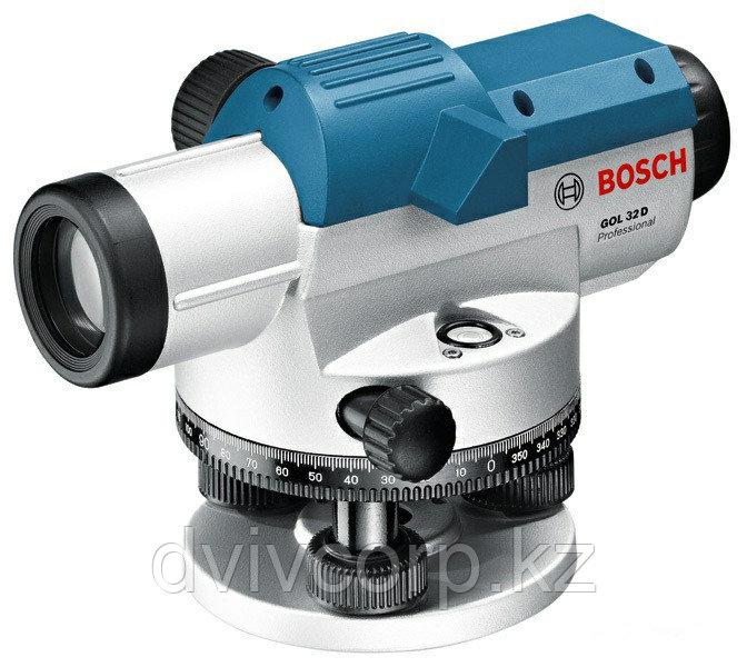 Оптический нивелир GOL 32 D BOSCH арт. 0601068500