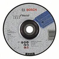 Круг отрезной по металлу 180х3,0 BOSCH арт. 2608600316