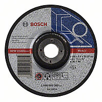 Круг шлифовальный по металлу 150х6 BOSCH арт. 2608600389