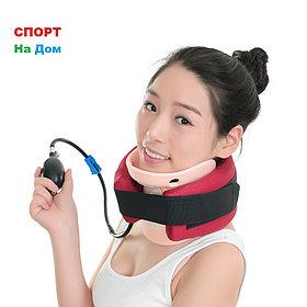 Подушка ортопедическая для вытяжения позвоночника
