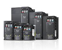 Преобразователь частоты Delta Electronics MS300