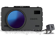 Комбо 3В1 iBOX iCON SIGNATURE DUAL