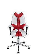 Кресло игровое Kulik System FLY 1301 white