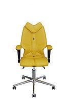 Кресло игровое Kulik System FLY 1302 yellow
