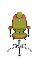 Кресло игровое Kulik System TRIO 1406
