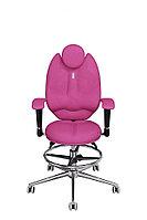 Кресло игровое Kulik System TRIO 1405