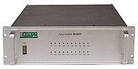 Аудиоконтроллер матричный для системы оповещения DSPPA MP-6801P
