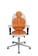 Кресло игровое Kulik System TRIO 1401