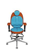 Кресло игровое Kulik System TRIO 1403