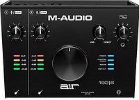 Внешняя звуковая карта с USB M-Audio AIR 192 6