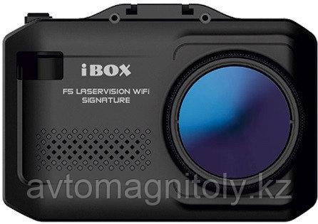 Комбо 3В1 iBOX F5 LASERVISION WiFi SIGNATURE