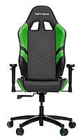 Кресло игровое Vertagear S-Line SL1000 VG-SL1000_GR black/green
