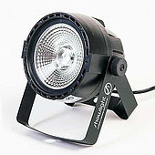 Прожектор PAR LED Showlight COB PAR30UV