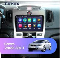 Автомагнитола Kia Cerato 2008-2013 Teyes Spro Android
