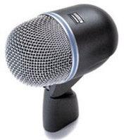 Микрофон инструментальный для барабана Shure BETA 52A