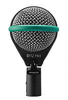Микрофон инструментальный для барабана AKG D112MKII