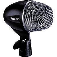 Микрофон инструментальный для барабана Shure PGA52-XLR
