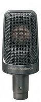 Микрофон инструментальный универсальный Audio-Technica AE3000