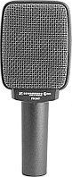 Микрофон инструментальный универсальный Sennheiser E 609 SILVER