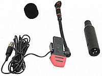 Микрофон инструментальный универсальный Invotone ISM500