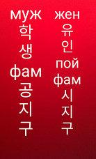 Корейские похороны комплекс, фото 2