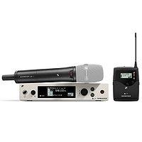 Радиосистема комбинированная Sennheiser EW 300 G4-BASE COMBO-AW+