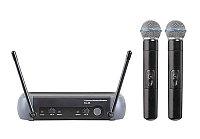 Радиосистема на два микрофона B&G EU-48B