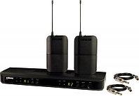 Радиосистема на два микрофона Shure BLX188E M17 662-686 MHz