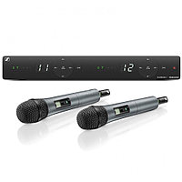 Радиосистема на два микрофона Sennheiser XSW 1-835 DUAL A