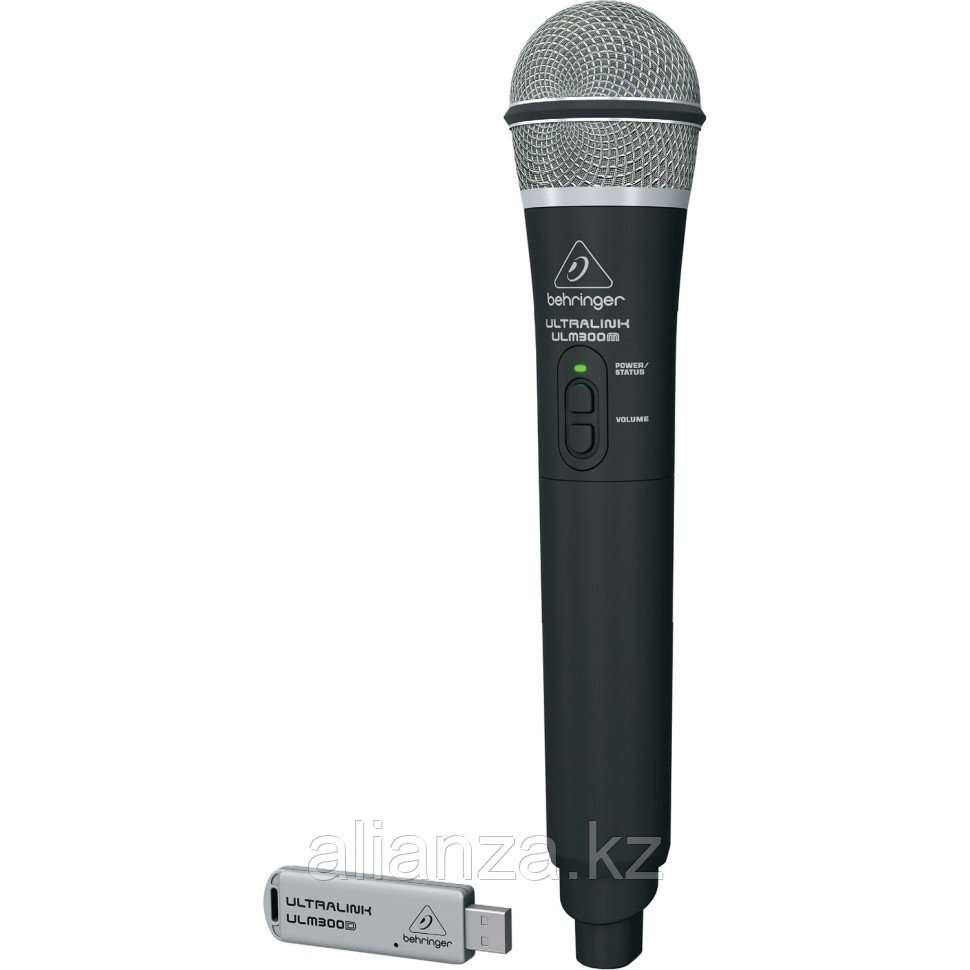 Радиосистема с USB приемником BEHRINGER ULM300USB