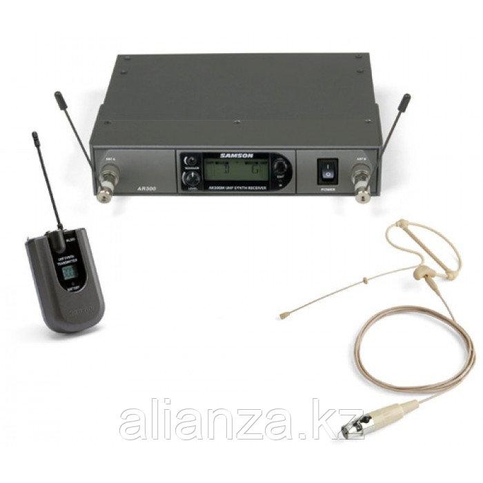 Радиосистема с оголовьем SAMSON AIRLINE SYNTH -E SE10T