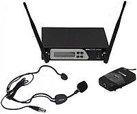Радиосистема с оголовьем Invotone AV800HS