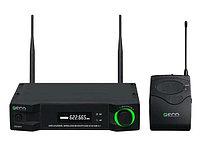 Радиосистема с оголовьем Volta Eco U-1H (614.15)