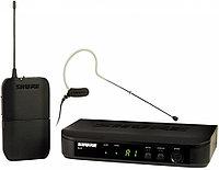 Радиосистема с оголовьем Shure BLX14RE/MX53 M17 662-686 MHz