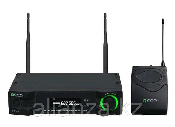 Радиосистема с оголовьем Volta Eco U-1H (520.10)