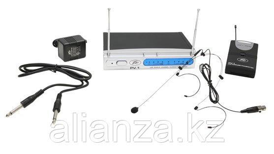 Радиосистема с оголовьем PEAVEY PV-1 U1 BHS 923.700MHZ