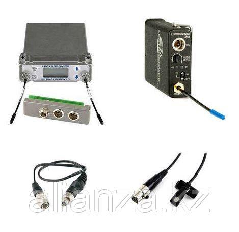 Радиосистема с петличным микрофоном Lectrosonics SRa-LMa-19
