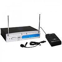 Радиосистема с петличным микрофоном PEAVEY PV-1 U1 BL 911.700MHZ