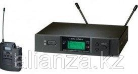 Радиосистема с поясным передатчиком Audio-Technica ATW3110b