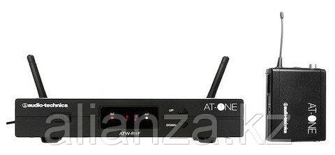 Радиосистема с поясным передатчиком Audio-Technica ATW11F