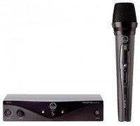 Радиосистема с ручным передатчиком AKG Perception Wireless 45 Vocal Set BD-A