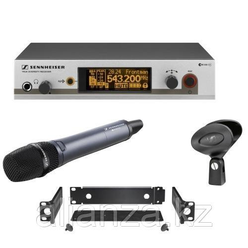 Радиосистема с ручным передатчиком Sennheiser EW 365-G3-A-X