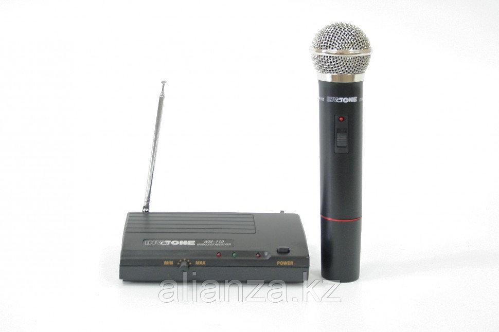 Радиосистема с ручным передатчиком Invotone WM110