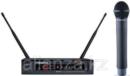 Радиосистема с ручным передатчиком PASGAO PAW760+PAH330