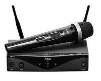 Радиосистема с ручным передатчиком AKG WMS420 Vocal Set Band A